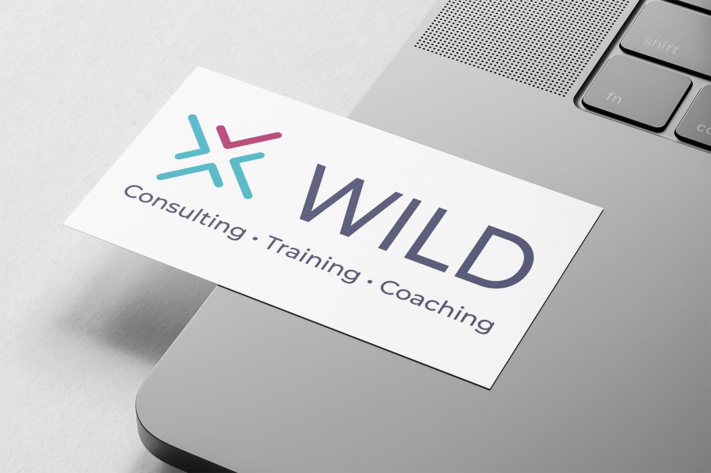 Neuer Markenauftritt für Wild Consulting