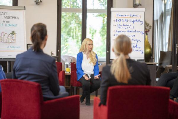 10 Jahre BDVT-geprüfte Business Coach-Ausbildung bei der Wild Akademie