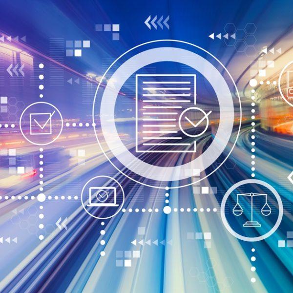 Virtuelles Prozessmanagement-Training